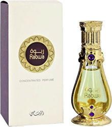 Rabwa - parfémovaný olej