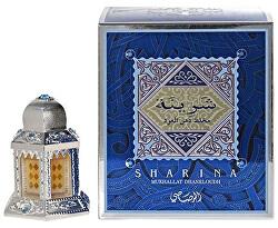 Sharina Mukhallat Dhanel Oudh - parfémovaný olej