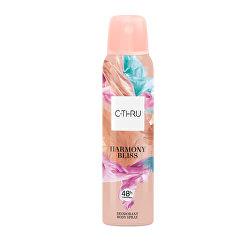 Harmony Bliss - deodorant ve spreji