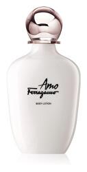 Amo Ferragamo - tělové mléko