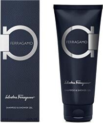 Ferragamo - sprchový gel