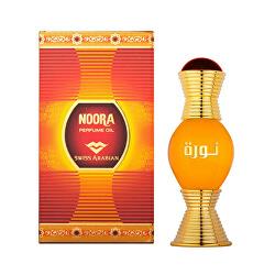 Swiss Arabian Noora - parfémový olej