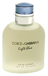 Light Blue Pour Homme - EDT TESTER