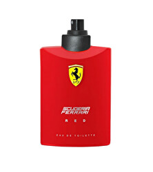 Red - EDT - TESTER
