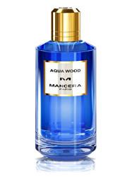 Aqua Wood - EDP - TESTER