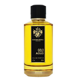 Gold Aoud - EDP - TESTER