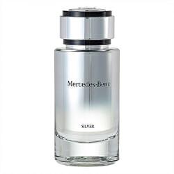 Mercedes-Benz Silver - EDT - TESTER