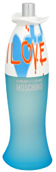 Cheap & Chic I Love Love - EDT TESTER