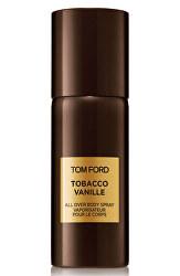 Tobacco Vanille - tělový sprej
