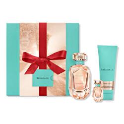 Tiffany & Co. Rose Gold - EDP 75 ml + tělové mléko 75 ml + EDP 5 ml