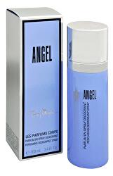 Angel - deodorant ve spreji