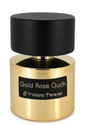 Gold Rose Oudh - parfémovaný extrakt