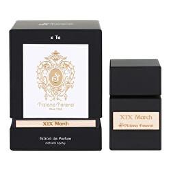 XIX March - parfémovaný extrakt