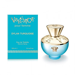 Dylan Turquoise - EDT
