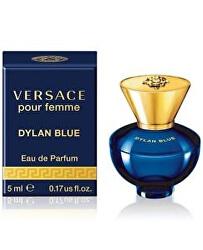 Pour Femme Dylan Blue - miniatura EDP