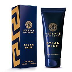 Versace Pour Homme Dylan Blue - balzám po holení