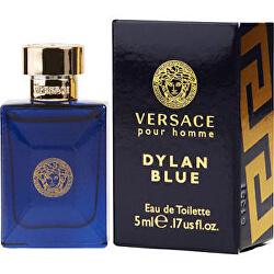 Versace Pour Homme Dylan Blue - miniatura EDT