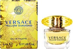 Yellow Diamond - miniatura EDT