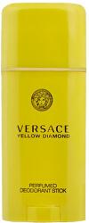Yellow Diamond - tuhý deodorant