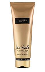 Bare Vanilla - tělové mléko