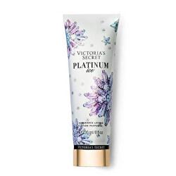 Platinum Ice - tělové mléko