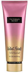 Velvet Petals - tělové mléko