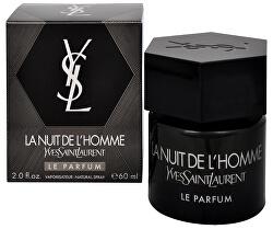 La Nuit De L´ Homme Le Parfum - EDP