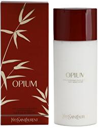 Opium 2009 - tělové mléko