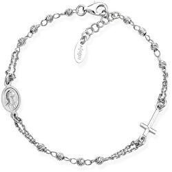 Originální stříbrný náramek Rosary BROBD3