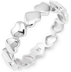 Originální stříbrný prsten Love RHH