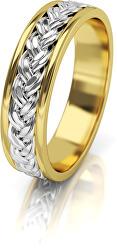 Inel de logodnă din aur AUG008