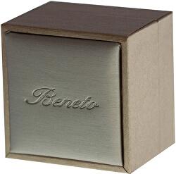 Luxusní dárková krabička na prsten a náušnice K-SF-LUX-P