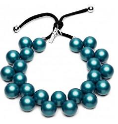 Originálne modrý náhrdelník C206-18-4718 Blu Oceano