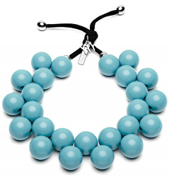 Originální náhrdelník C206-16-4411 Azzurro Tourmaline