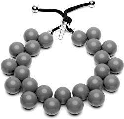 Originálne náhrdelník C206 17-0000 Grigio
