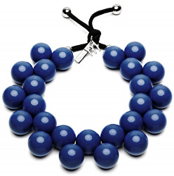 Originální náhrdelník C206-19-3933 Blu Madievale