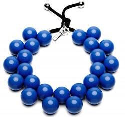 Originální náhrdelník C206 19-4056 Blue Olympian