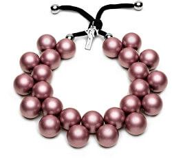 Originálne náhrdelník C206 15-1905 Lilla