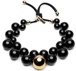 Originálne náhrdelník C999-GOLD / 0303 NERO