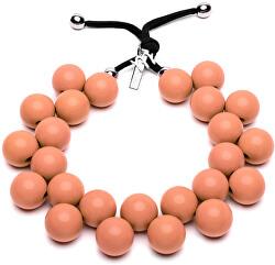 Originální náhrdelník C206 15-1334 Corallo