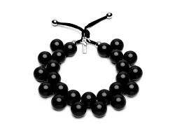 Originálne náhrdelník C206-19-0303 Nero