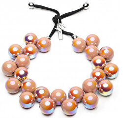Originální náhrdelník C206SUP-LAD Suplay Lady