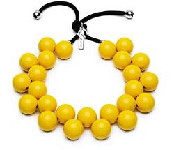 Originálne náhrdelník C206 14-0852 Giallo Freša