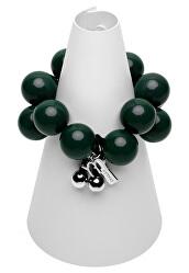 Eredeti karkötő B116-19-6026 Verde Bosco