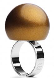 Originální prsten A100M 18-0940 Marrone Dorato