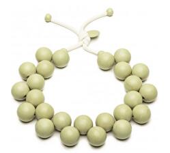 Originálne zelený náhrdelník C206-0001 VO Verde