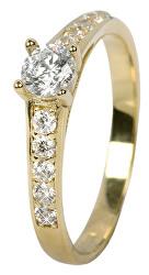 Női kristály gyűrű229 001 00668