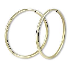 Cercei de aur cercuri 231 001 00485
