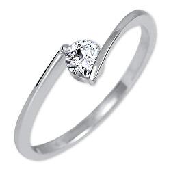Arany eljegyzési gyűrű 226 001 00995 07