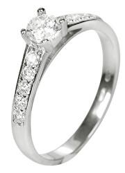 Női kristály gyűrű 229 001 00668 07